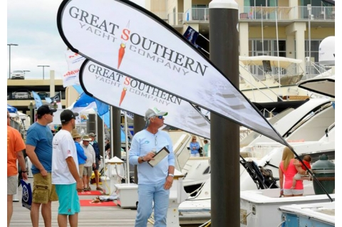 The Wharf Boat & Yacht Show 2017